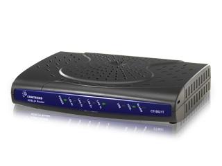 CT 5621T ADSL2 Gateway